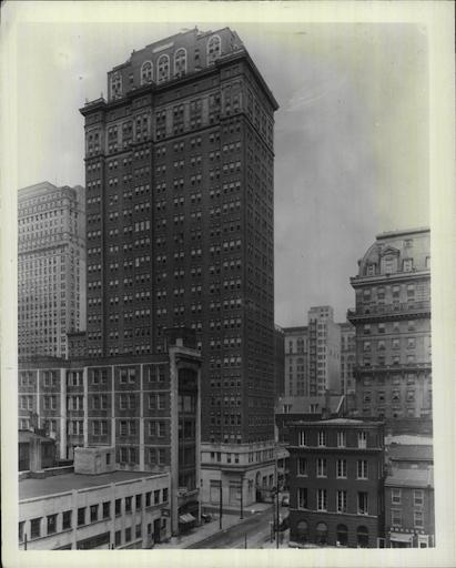 The Chancellor Building